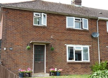 Thumbnail 3 bed semi-detached house to rent in Parkhouse Road, Shipton Bellinger