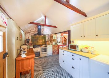Thumbnail 4 bed cottage for sale in Mill Road, Shipdham, Thetford