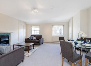 Thumbnail 2 bed flat to rent in Wimpole Street, Marylebone, London