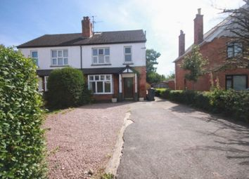 Thumbnail 4 bed semi-detached house to rent in Oxstalls Lane, Longlevens, Gloucester