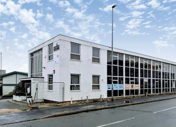 Thumbnail Industrial for sale in Cosmopolitan House, Airport Service Road, Portsmouth
