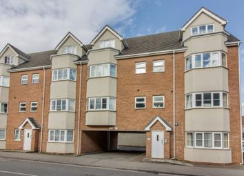 Thumbnail 2 bed flat for sale in 247 Queens Road, Nuneaton