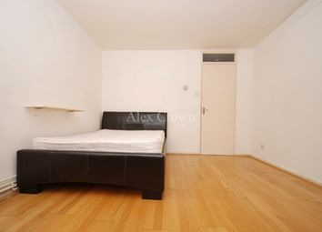 Thumbnail 5 bed terraced house to rent in Hanmer Walk, London