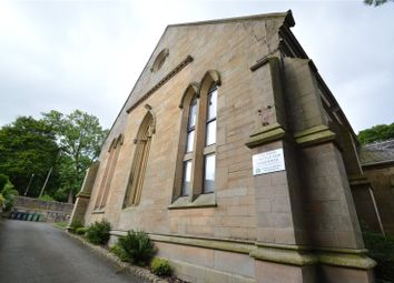 Thumbnail 1 bed flat for sale in Christ Church Hall, Rough Lee Road, Accrington, Lancashire