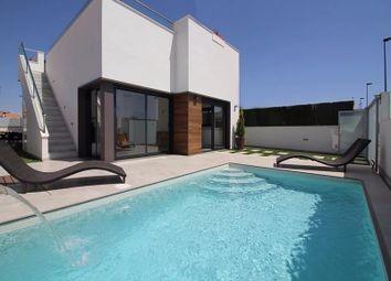 Thumbnail 3 bed villa for sale in C/ Infanta Elena Con C/ Renacimiento. Vivienda 1, San Javier, Murcia
