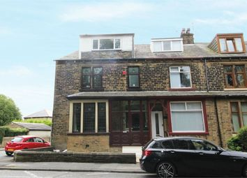Thumbnail 4 bed terraced house for sale in Wibsey Park Avenue, Bradford, West Yorkshire