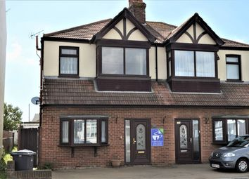 Bexhill Road, St Leonards-On-Sea TN38. 3 bed semi-detached house for sale