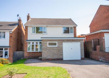 4 bed detached house for sale in Lawnswood Avenue, Burntwood WS7