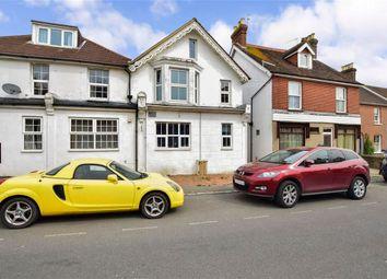 Thumbnail 1 bedroom maisonette for sale in Framfield Road, Uckfield, East Sussex