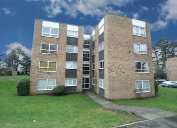 Thumbnail 1 bedroom flat for sale in Lampits, Hoddesdon
