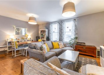 Thumbnail 3 bedroom flat for sale in Windsor Road, Penarth