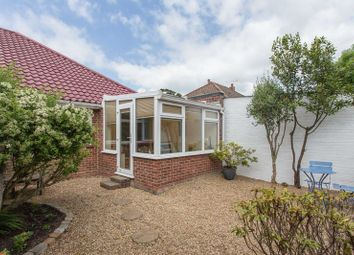 Thumbnail 2 bed semi-detached bungalow for sale in Wraysbury Park Drive, Emsworth