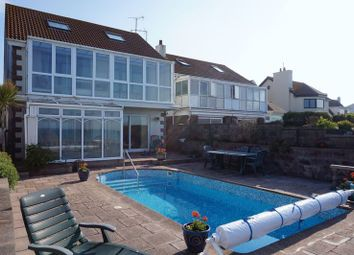 Thumbnail 3 bed property for sale in La Cache Du Bourg, St. Clement, Jersey