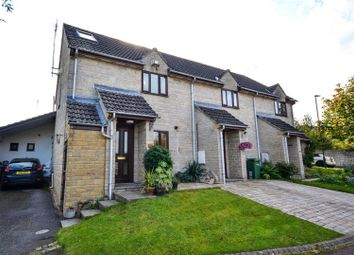 Thumbnail 3 bed end terrace house for sale in Warren Croft, North Nibley, Dursley