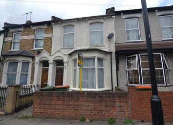 Thumbnail 3 bedroom property for sale in Caistor Park Road, London