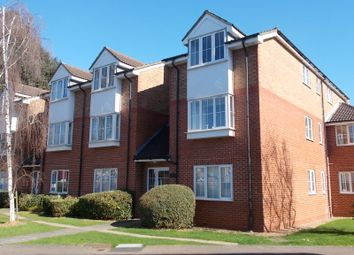 Thumbnail 2 bed flat for sale in Hagden Lane, Watford