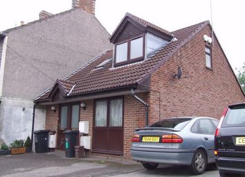 Thumbnail 1 bed flat to rent in Broadfield Avenue, Kingswood, Bristol