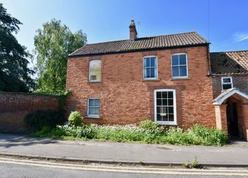 Thumbnail 3 bed property for sale in High Street, Gosberton, Spalding