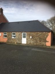 2 bed cottage to rent in Dreen Hill, Nr Haverfordwest SA62