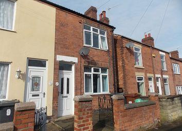 3 bed end terrace house for sale in Alvenor Street, Ilkeston DE7