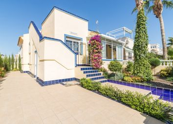 Thumbnail 2 bed semi-detached house for sale in Orihuela Costa, Alicante, Valencia, Spain