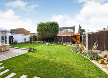Thumbnail 3 bed detached house for sale in High Ash Close, Linford, Stanford-Le-Hope