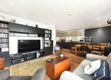 Thumbnail 2 bed flat for sale in Felix Point, 5 Epstein Square, London
