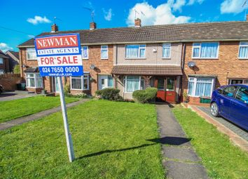 Thumbnail 2 bedroom terraced house for sale in Meadfoot Road, Willenhall, Coventry