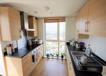 Thumbnail 1 bed flat to rent in Ward Road, London