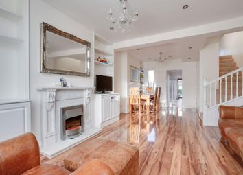 Thumbnail 3 bed detached house to rent in Estcourt Road, London