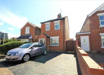 3 bed detached house to rent in Harwich Road, Colchester, Essex CO4