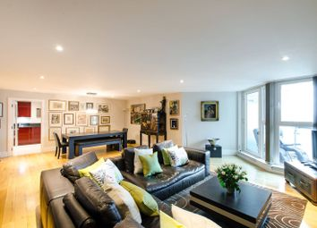 Thumbnail 2 bedroom flat for sale in St George Wharf, Vauxhall, Vauxhall