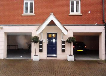 Thumbnail 1 bedroom flat to rent in Neptune Square, Ipswich