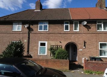 Thumbnail 2 bed terraced house for sale in Fordmill Road, Catford, London