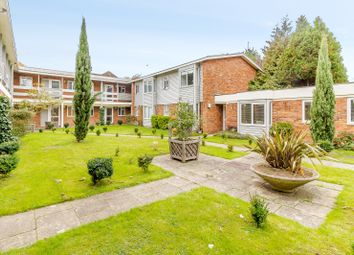 Thumbnail 1 bed flat for sale in Cross Lanes, Guildford