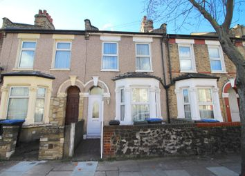 Thumbnail 3 bed terraced house for sale in Hawthorn Road, Edmonton