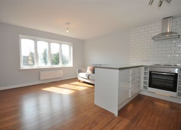 Thumbnail 1 bed flat to rent in Stanwell Road, Ashford, Surrey