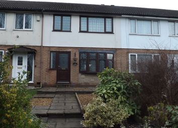 Thumbnail 3 bed terraced house to rent in South Ave, Chorley