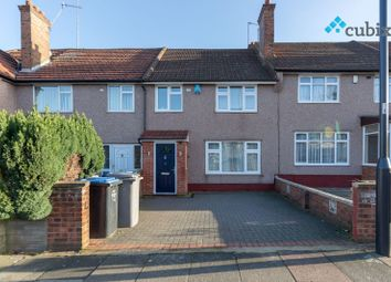 Thumbnail 4 bed terraced house to rent in Brook Road, London