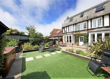 Thumbnail 5 bed detached house for sale in Ricketts Close, Weymouth