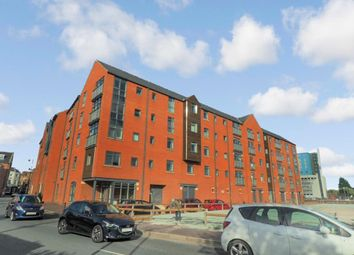 Thumbnail 1 bed flat for sale in Trinity Wharf, High Street, Hull