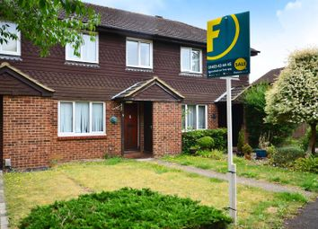 Thumbnail 3 bed property for sale in Abingdon Close, St Johns