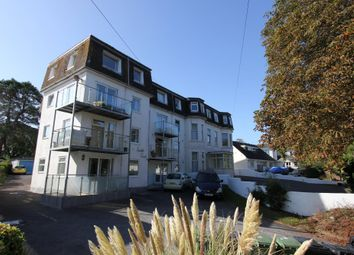 Thumbnail 2 bed flat to rent in Keysfield Road, Roundham, Paignton