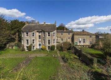 Thumbnail 7 bed property for sale in Manor House, Finghall, Leyburn, North Yorkshire