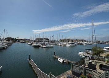 Bryher Island, Port Solent, Portsmouth PO6. 3 bed town house for sale