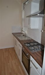 Thumbnail 1 bed flat to rent in Malvern Road, Stoneygate, Leicester