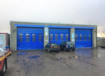 Thumbnail Light industrial to let in Quarmby Garage, Quarmby Road, Huddersfield