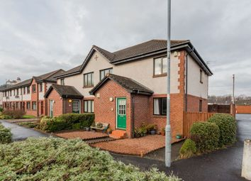 Thumbnail 2 bed flat for sale in 2 Sunnyside Oval, Paisley