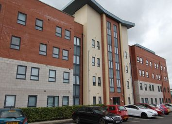 Thumbnail 2 bed flat for sale in Victoria Avenue East, Manchester