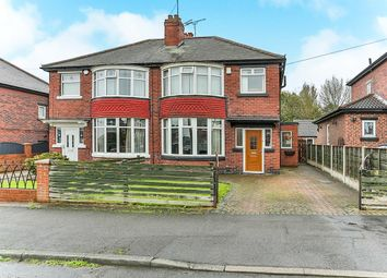 Thumbnail 3 bed semi-detached house to rent in Roundwood Grove, Rawmarsh, Rotherham